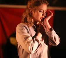 Royal Academy Opera - Opera Scenes / Peter Grimes