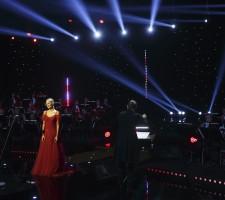 Charity Concert - Miklavžev koncert with RTV Slovenia Symphony Orchestra Photo by Željko Stevanić