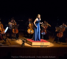 Magicians of Music - Pannon Philharmonic; Photo by Bublik Ròbert