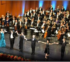 Bozicno-novoletni koncert SNG Maribor - Slavko Rajh