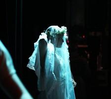 Le nozze di Figaro - Royal Academy Opera - Hackney Empire - Hana Zushi-Rhodes